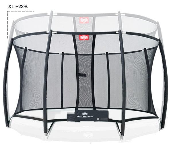 Filet de protection et de sécurité BERG Safety Net Deluxe DLX